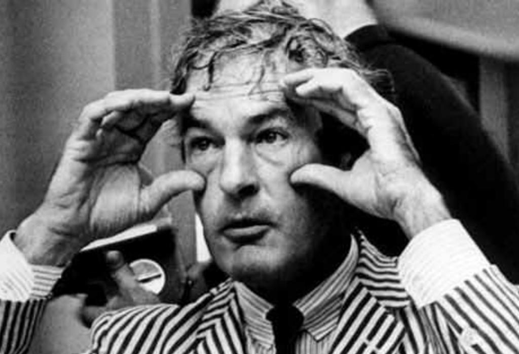 Timothy Leary i jego zwariowana psychologia, czyli jak kilka godzin w Meksyku może zmienić życie.